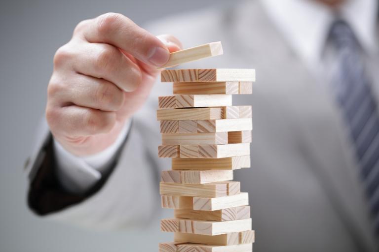 5 Reasons Why Entrepreneurs Take Risks - Australian
